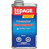 LePage Heavy Duty Contact Cement 250 ml