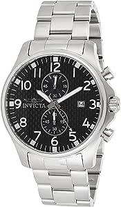 Invicta Specialty 0379 Reloj para Hombre Cuarzo - 48mm