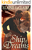Ship of Dreams: A Caribbean Pirate Romance Novel