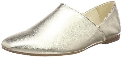 Vagabond Damen Ayden Pantoletten, Gold (Light Gold), 36 EU