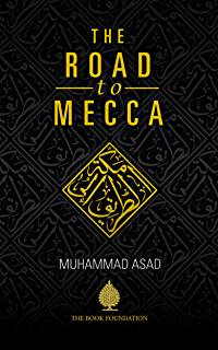 road to mecca notes