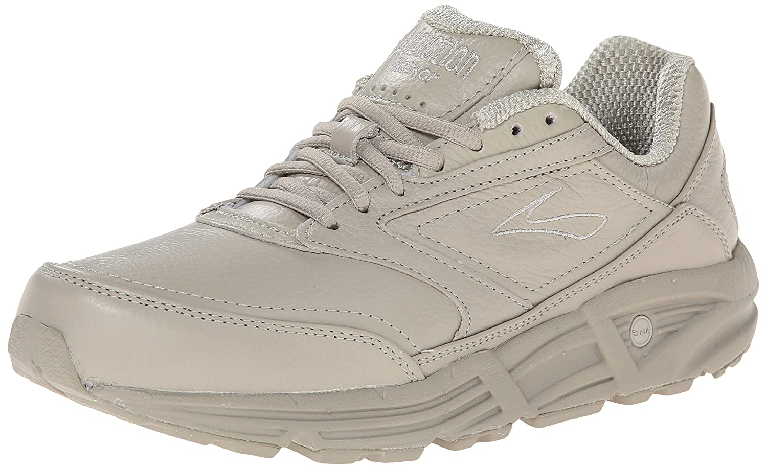 Brooks Women's Addiction Walker Walking Shoes B0012INBX2 12 B(M) US|Bone