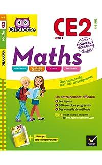 maths ce2 - nouveau programme 2016 - broché