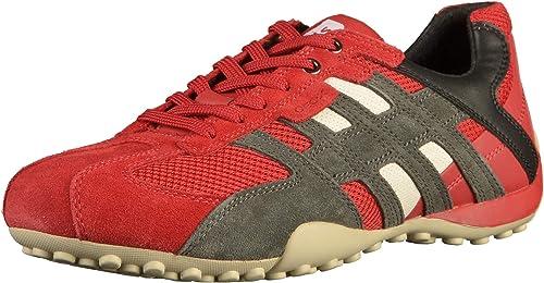 Uomo Snake K Low-Top Sneakers