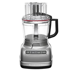 KitchenAid KFP1133CU Food Processor with ExactSlice System