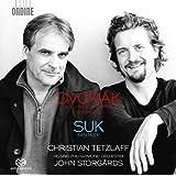 Dvorak : Concerto pour Violon - Josef Suk