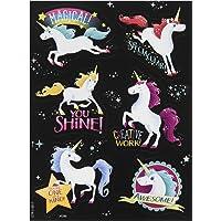 Creative Teaching Press Unicorn Rewards Stickers, CTP (8011)