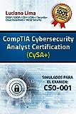 Simulados para el examen CompTIA Cybersecurity Analyst (CySA+) - CS0-001
