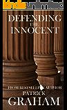 Defending the Innocent (Max Harrison Book 2)
