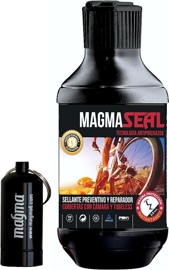 MAGMA Liquido Antipinchazos MagmaSeal 250ml. Anti pinchazos ...