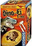 Kosmos 630065 - Dino-Ei T-Rex