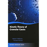 Kinetic Theory of Granular Gases (Oxford Graduate Texts)