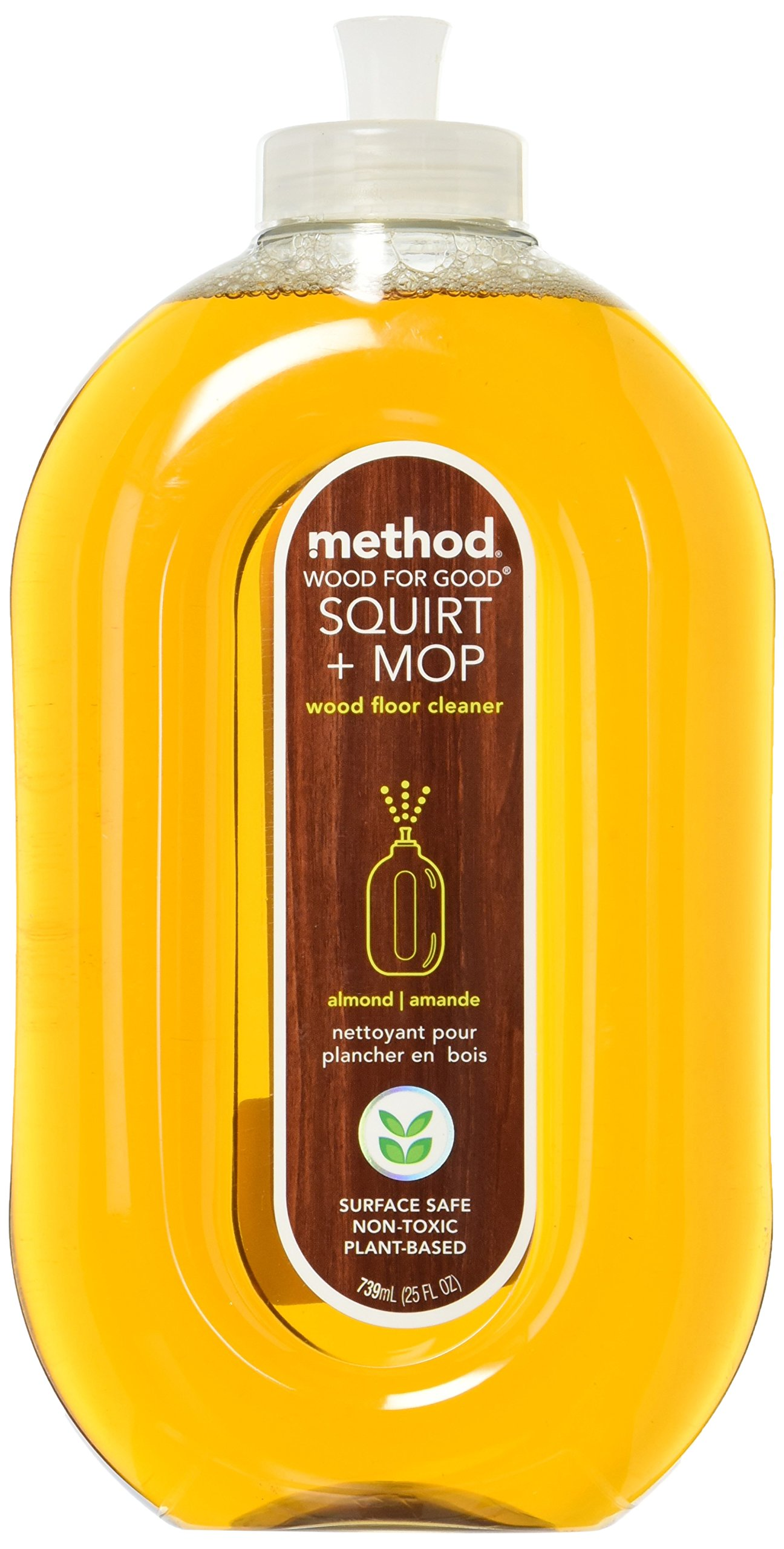 Amazon Method Squirt Mop Hard Floor Cleaner Ounce Health Amp Personal Care