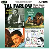 Three Classic Albums Plus (Autumn In New York / The Swinging Guitar Of Tal Farlow / This Is Tal Farlow)