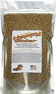 Happy Glider 1 lb 8 oz Bag of Nutrient Dense Premium Sugar Glider Food. New Flavors, Just Released 2021! (Honey 'N Nectar)