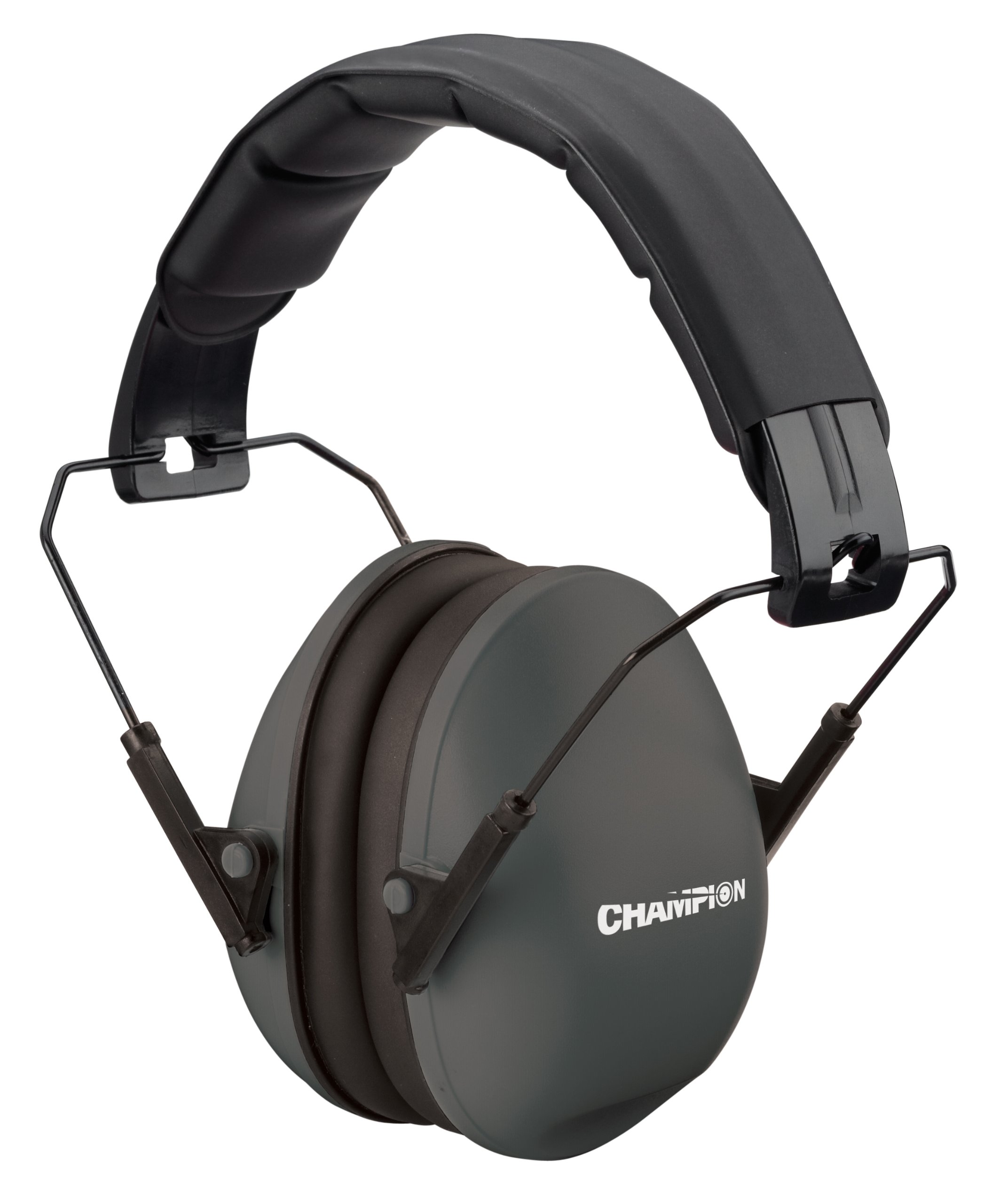 Champion Slim Passive Hearing Muffs by Champion Traps and Targets