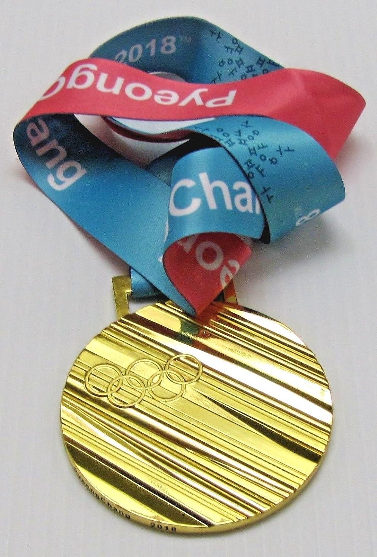 2018 pyeongchang medalla de oro Corea del Sur Juegos ...