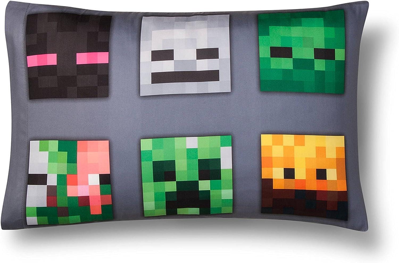 Pillow Case (Standard) by Minecraft
