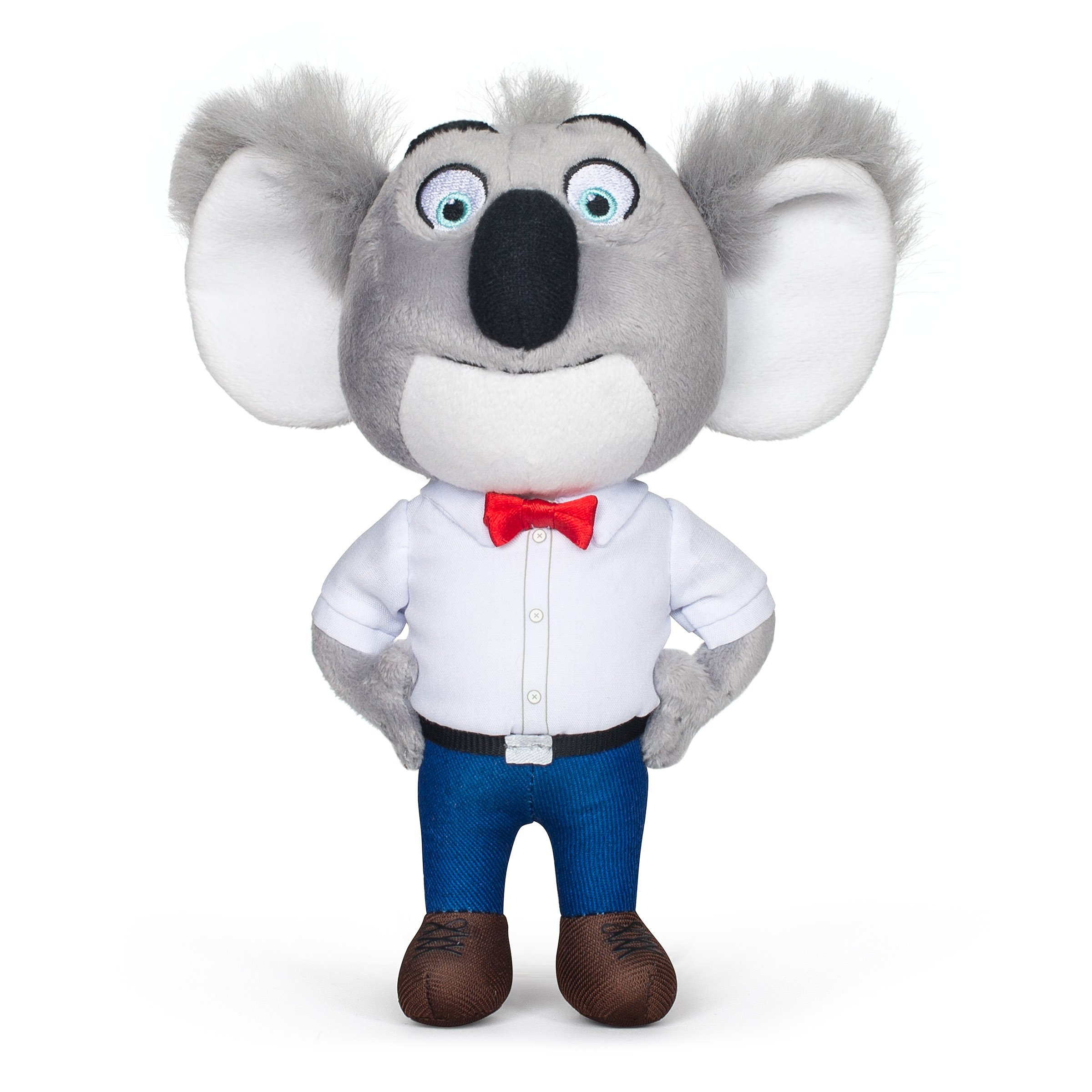 Universal Sing Buster Plush (1 Piece), Small by Universal
