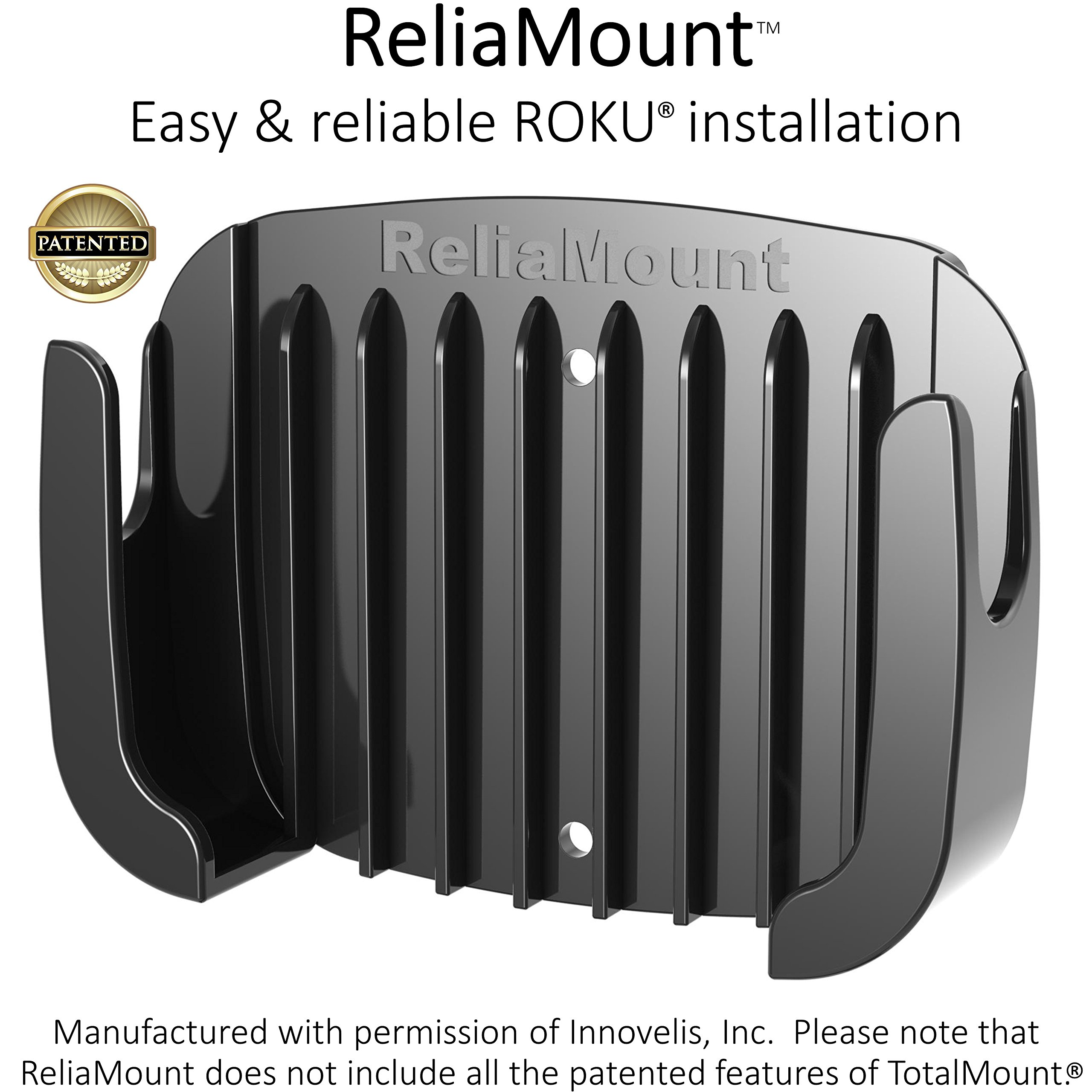 ReliaMount Roku Ultra Mount by ReliaMount (Image #6)