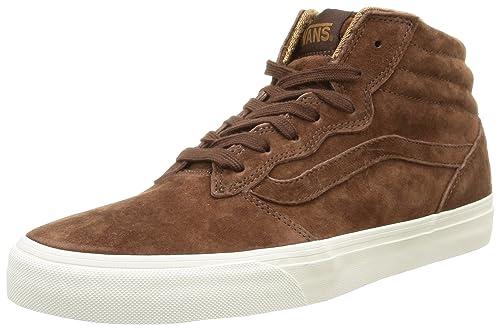 Vans M Milton Hi MTE - Zapatillas Bajas para Hombre: Amazon.es: Zapatos y complementos