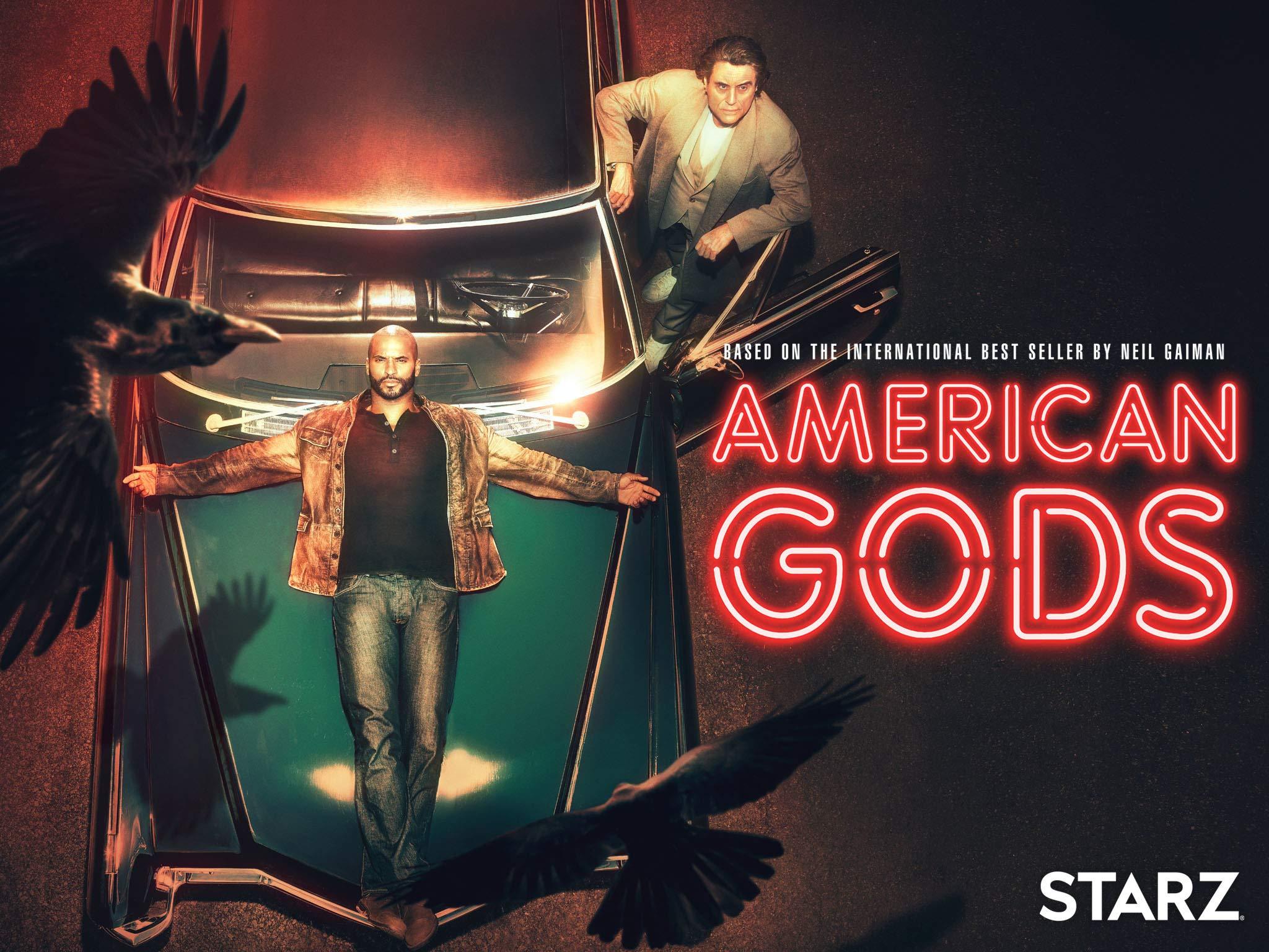 watch american gods season 1 online free