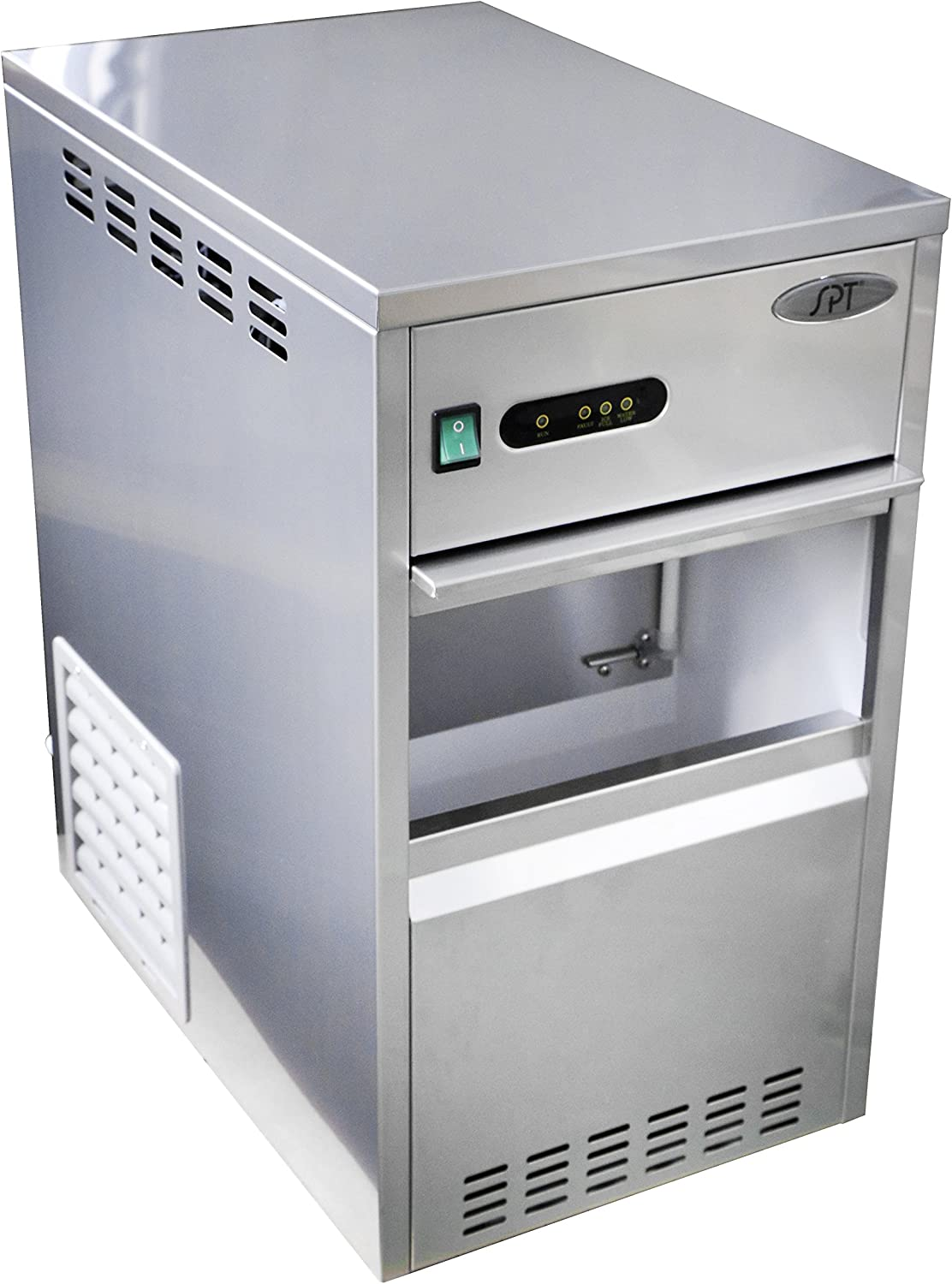 SZB-41 Automatic Flake Ice Maker