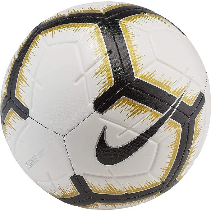 Nike Nk Strk Balón de fútbol, Unisex Adulto: Amazon.es: Deportes y ...