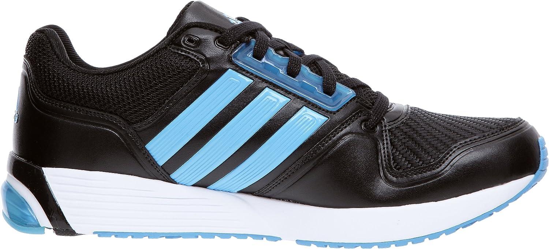 collar Abultar Lío  Adidas Azteca, Calzado Deportiva para Hombre, Negro (Noir/Bleu/Bleu), 46:  Amazon.es: Zapatos y complementos