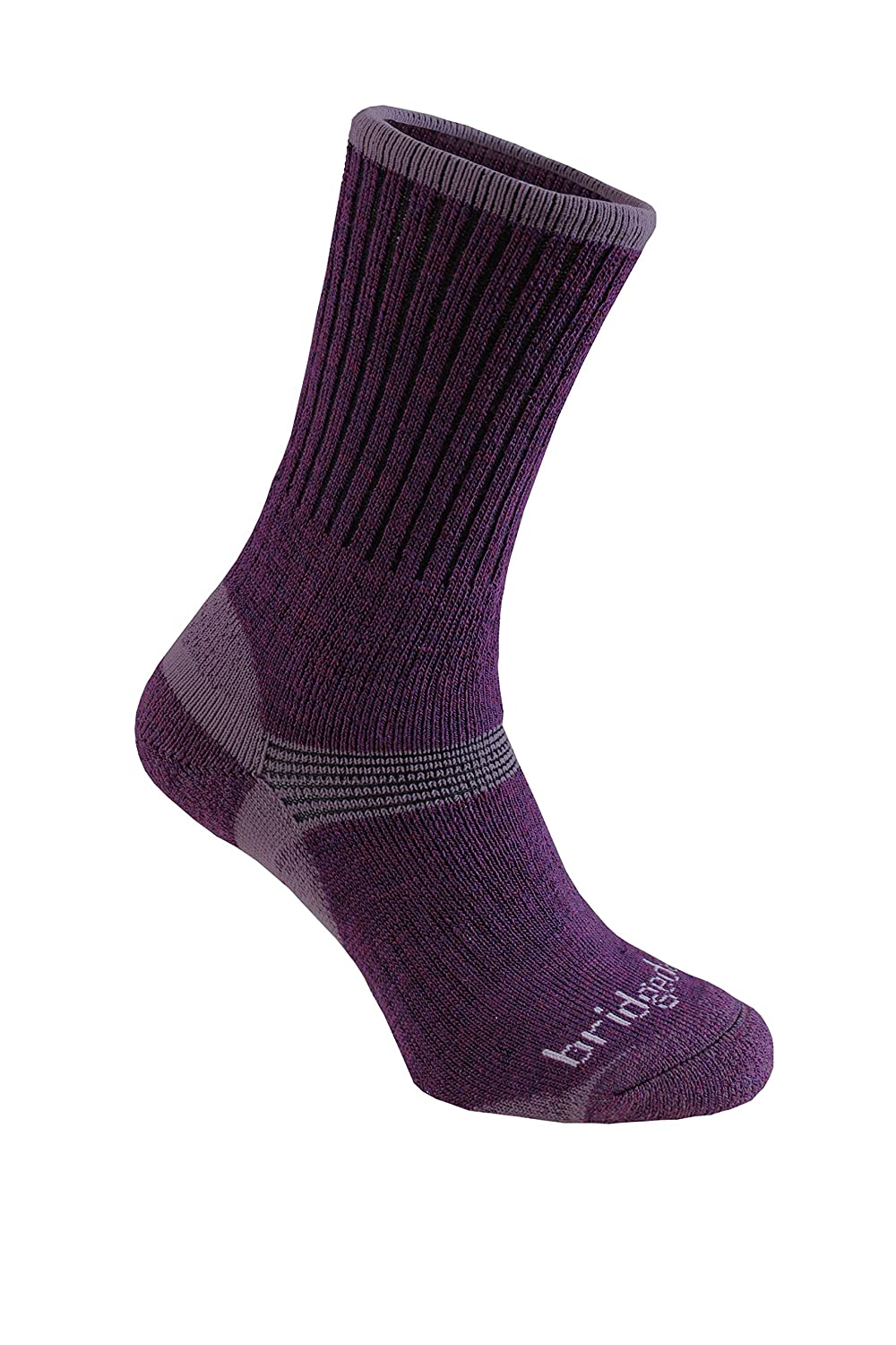 Bridgedale Womens Merino Hiker Womens Classics Socks