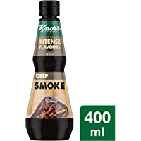 Knorr Intense Flavours, Deep Smoke Flavour, 400 ml