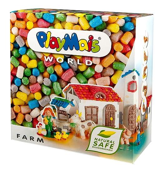 425 opinioni per Playmais World Farm