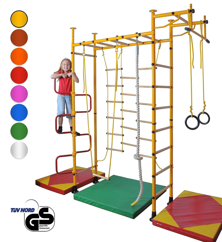 Nirosport Fittop M3 Turngeräte Für Kinderzimmer I Infos Vergleich