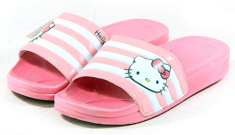 Hello Kitty Women Slippers for Girls