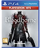 Bloodborne (Ps Hits) - Classics - PlayStation 4