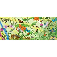 Melissa & Doug Bugs Jumbo Jigsaw Floor Puzzle (24 pcs, 4 feet long)