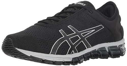 660c90196f6 ASICS1021A029 - Gel-Quantum 180 3 Hombre  Amazon.es  Zapatos y complementos