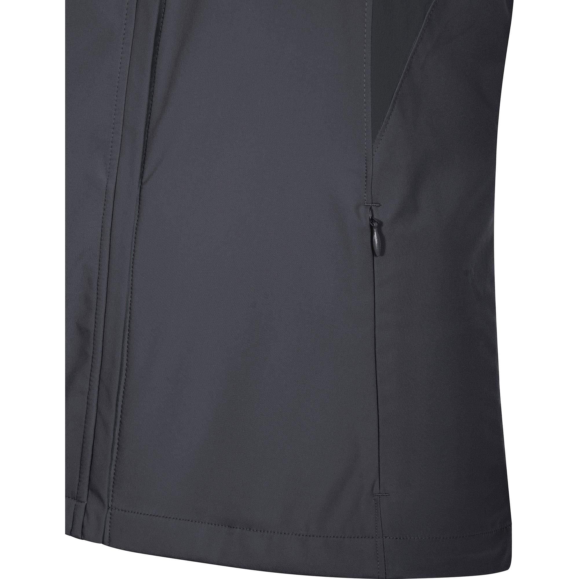 Gore Women's R3 Wmn Partial Gws Jacket,  terra grey/black,  M by GORE WEAR (Image #6)