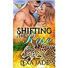 Shifting His Rose: Paranormal Dating Agency
