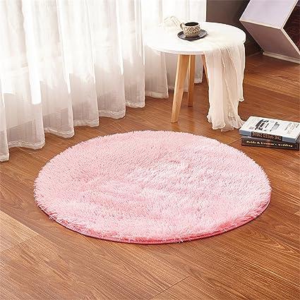 Liyingkeji Round area tappeti per bambini camera bambini Play super ...