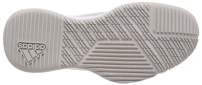 Adidas donne crazytrain lt fitness scarpe, grey, 6 uk: