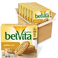 Deals on 30PK BelVita Golden Oat Breakfast Biscuits 8.8oz