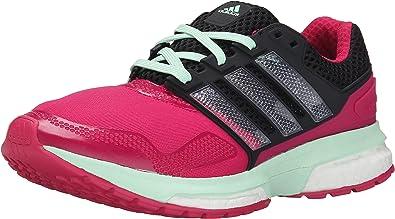 Response Boost 2 Techfit W Running Shoe