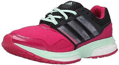 7d5604773 adidas Performance Women s Response Boost 2 Techfit W Running Shoe