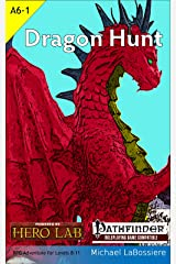 Dragon Hunt Kindle Edition