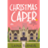 Christmas Caper: A Spencer University Cozy Mystery Book 4