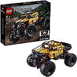 LEGO® Technic™ 4x4 X-treme Arazi Aracı 42099 Yapım Seti (958 Parça)
