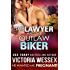The Lawyer and the Outlaw Biker (He Wanted Me Pregnant! Book 2)