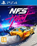 NFS Heat (PS4) by Electronic Arts Imported GameSoft.
