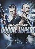 Double Impact (Widescreen) (Sous-titres français) [Import]